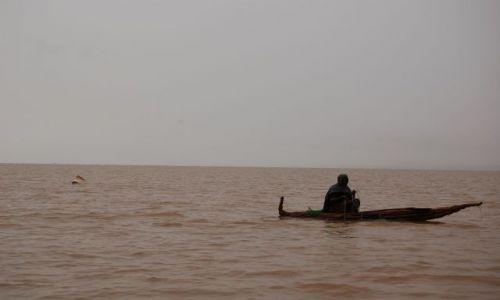 Zdjecie ETIOPIA / brak / etiopia / rybak w Etiopii