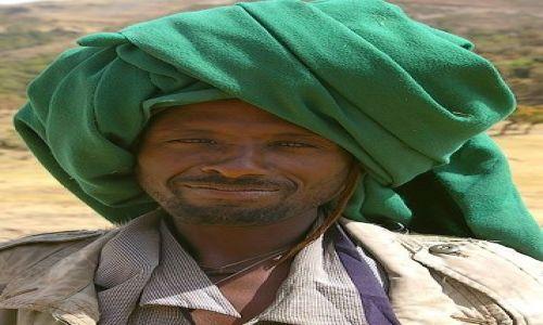 ETIOPIA / Północna Etiopia / Siemen Mountains / 2