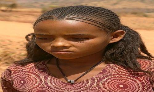 ETIOPIA / Północna Etiopia / Siemen Mountains / 3