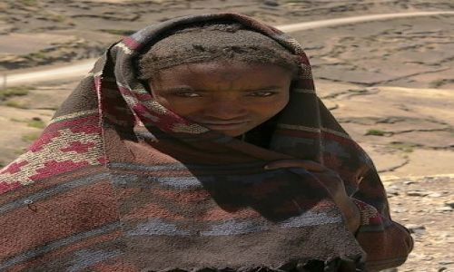 ETIOPIA / Północna Etiopia / Siemen Mountains / 4