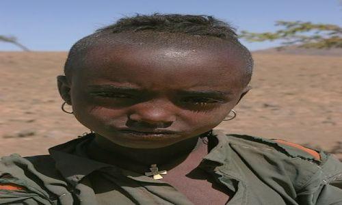 Zdjecie ETIOPIA / Północna Etiopia / Północna Etiopia gdzieś po drodze / 5
