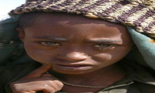 ETIOPIA / Północna Etiopia / Siemen Mountains / 6