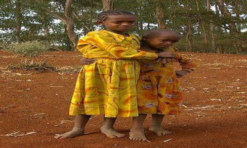 ETIOPIA / Północna Etiopia / Północna Etiopia gdzieś po drodze / 8