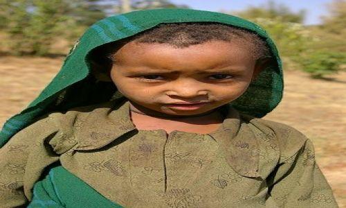Zdjecie ETIOPIA / Północna Etiopia / Północna Etiopia gdzieś po drodze / 9