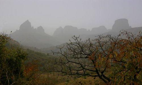 ETIOPIA / Północna Etiopia / Północna Etiopia gdzieś po drodze / Po drodze do Axum