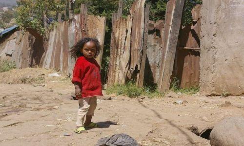 Zdjęcie ETIOPIA / Addis Ababa / Merkato / 11