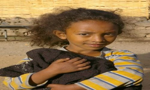 ETIOPIA / Północna Etiopia / Gonder / 12