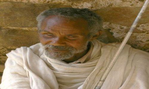 Zdjecie ETIOPIA / Północna - środkowa Etiopia / Gonder / 13