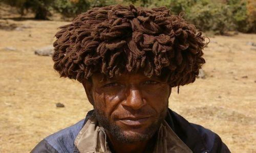 Zdjecie ETIOPIA / Północna - środkowa Etiopia / gdzieś po drodze / 15
