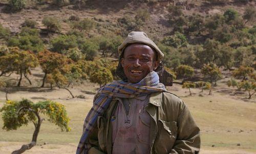 Zdjęcie ETIOPIA / Północna - środkowa Etiopia / gdzieś po drodze / 16