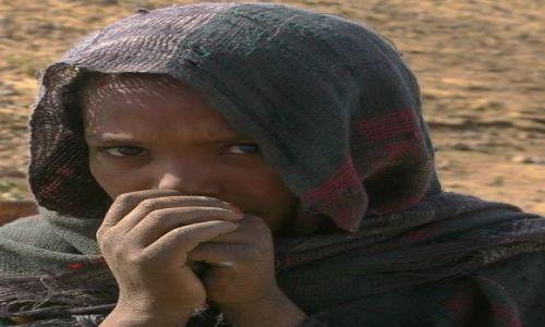 ETIOPIA / Północna - środkowa Etiopia / gdzieś po drodze / 17