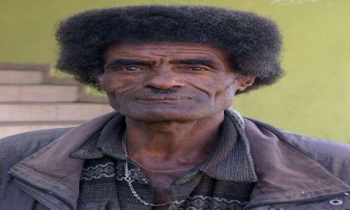 Zdjecie ETIOPIA / Północna - środkowa Etiopia / gdzieś po drodze / 18