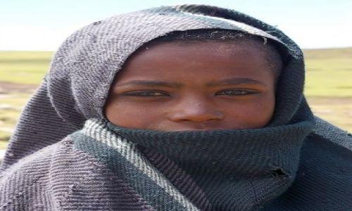 Zdjecie ETIOPIA / Północna - środkowa Etiopia / gdzieś blisko Addis Abbeby / 21