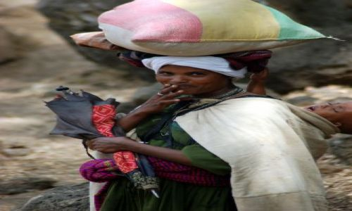 Zdjecie ETIOPIA / brak / Etiopia / Moja Etiopia 5