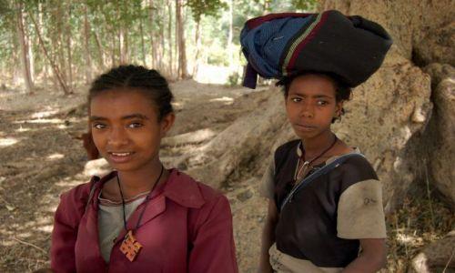 Zdjecie ETIOPIA / brak / Gonder / Moja Etiopia 10
