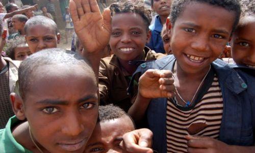 Zdjecie ETIOPIA / brak / Gonder / Moja Etiopia 13