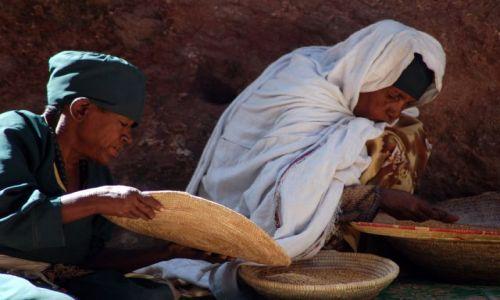 Zdjecie ETIOPIA / brak / Lalibela / Moja Etiopia 14