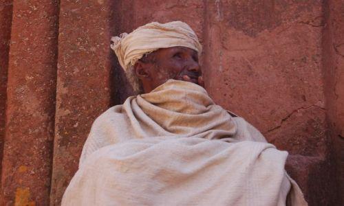 Zdjecie ETIOPIA / brak / Lalibela / Moja Etiopia 15