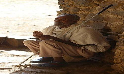 ETIOPIA / Północna - środkowa Etiopia / Gonder / Nazywam się...