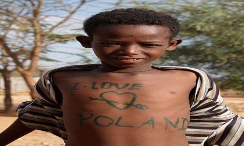 Zdjęcie ETIOPIA / Dolina Omo / Turmi / Turmi