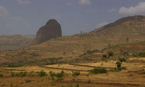 Zdjecie ETIOPIA / Północna Etiopia / gdzieś po drodze / Po drodze do Ax