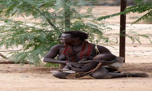 Zdjęcie ETIOPIA / Dolina Omo / Key Afar / KEY AFAR