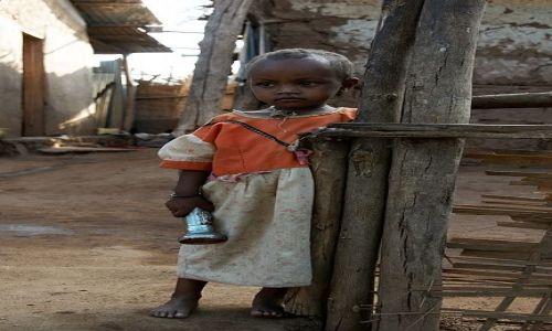 Zdjecie ETIOPIA / Dolina Omo / Key Afar / KEY AFAR