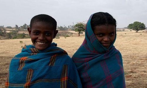 ETIOPIA / Pólnoc Etiopii / Bahir Dar / BAHIR DAR