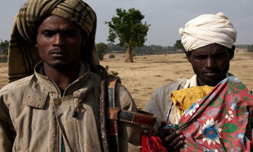 Zdjecie ETIOPIA / Pólnoc Etiopii / Bahir Dar / BAHIR DAR