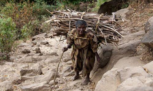 ETIOPIA / Amhara / BAHIR DAR / BAHIR DAR