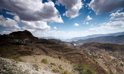 Zdjecie ETIOPIA / Amhara / BAHIR DAR-LALIBELA / BAHIR DAR-LALIBELA