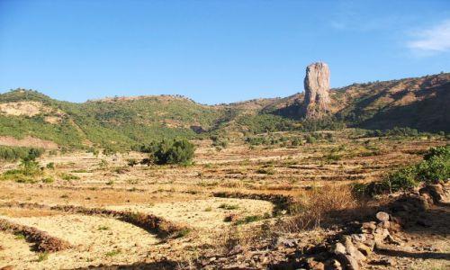 Zdjecie ETIOPIA / brak / Siemen / v