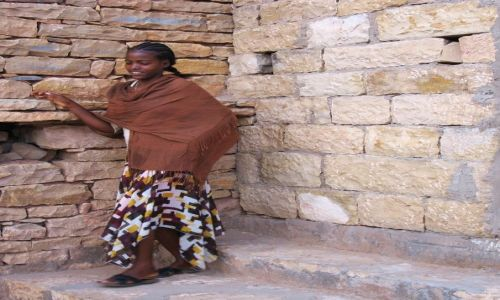 Zdjęcie ETIOPIA / brak / Aksum / vvv