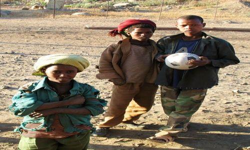 Zdjecie ETIOPIA / brak / Adigrat / vvvv