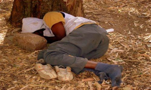 Zdjęcie ETIOPIA / brak / Aksum / zz