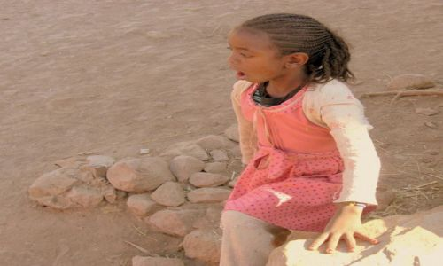 Zdjęcie ETIOPIA / brak / Aksum / zzzz