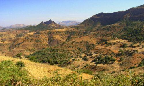 Zdjecie ETIOPIA / brak / Adwa / vvvvvvv