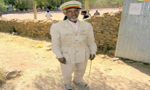 Zdjecie ETIOPIA / brak / Aksum / #####