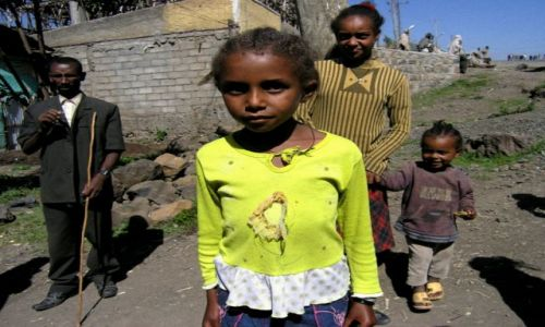Zdjecie ETIOPIA / brak / Adigrat / zzzzzz