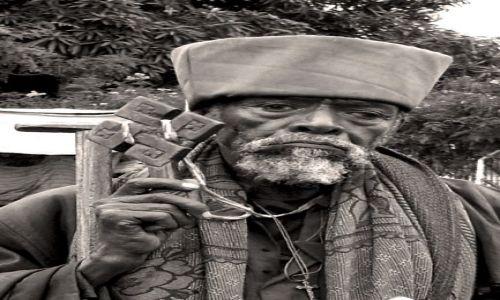 Zdjecie ETIOPIA / pd. Etiopia / Arba Minch / Pątnik
