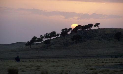 Zdjecie ETIOPIA / - / PN Siemen / Siemen Mountains