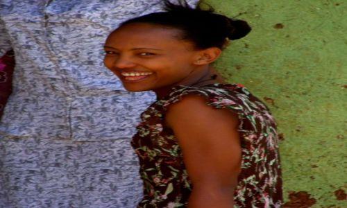 Zdjecie ETIOPIA / Etiopia / Etiopia / HA  HA