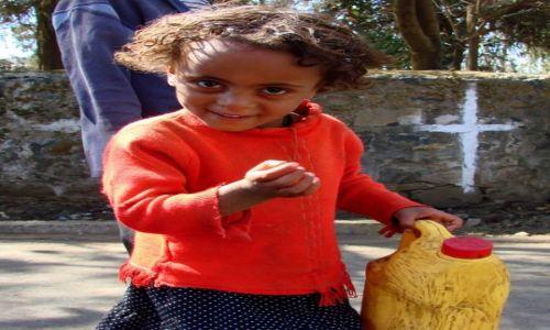 Zdjęcie ETIOPIA / Gandor / Gandor / A ty