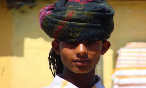 Zdjęcie ETIOPIA / Gandor / Gandor / Nakrycie