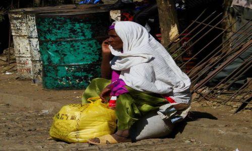 Zdjęcie ETIOPIA / Gandor / Gandor / Ico dalej
