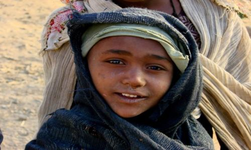 Zdjęcie ETIOPIA / Deborg / Deborg / Etiopczyk