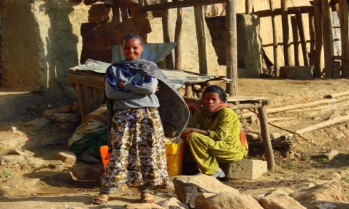 Zdjęcie ETIOPIA / Deborg / Deborg / A co tam