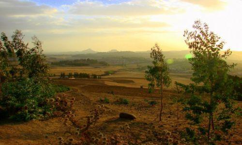 Zdjęcie ETIOPIA / Deborg / Deborg / Deborg