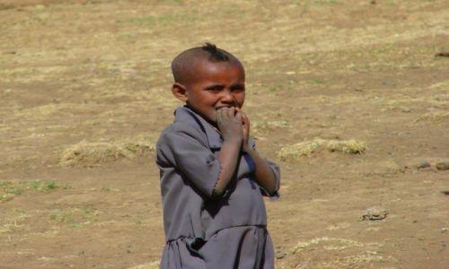 Zdjęcie ETIOPIA / Debarg / Debarg / Oj