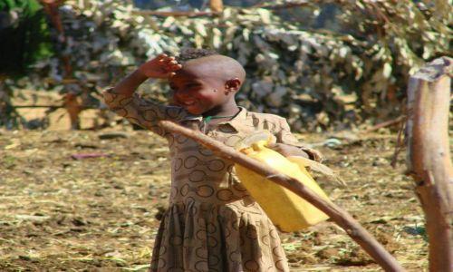 Zdjęcie ETIOPIA / Debarg / Debarg / Ooo